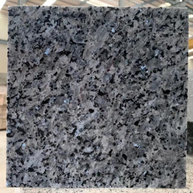 Polished Silver pearl granite floor tiles wall tiles