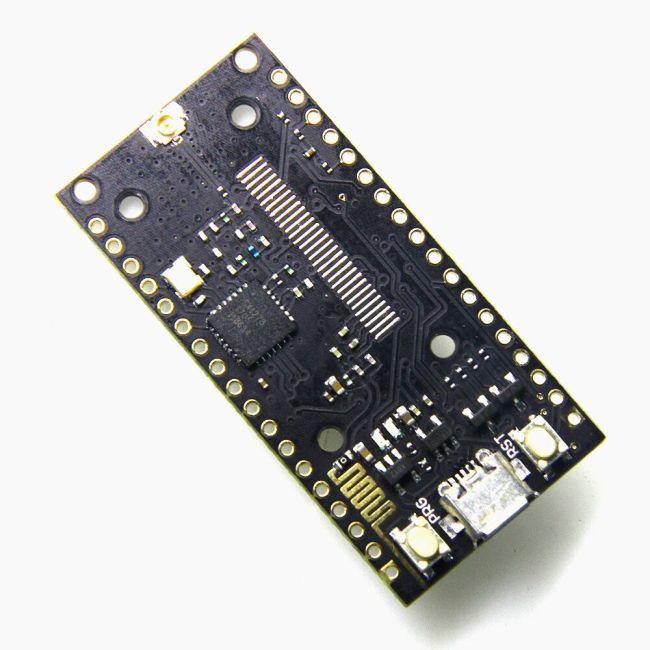 SX1278 LoRa ESP32 Bluetooth WI-FI Lora Internet Antena development board for Arduino