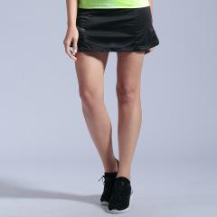 customized new badminton suit summer short sleeve quick drying tennis sportswear