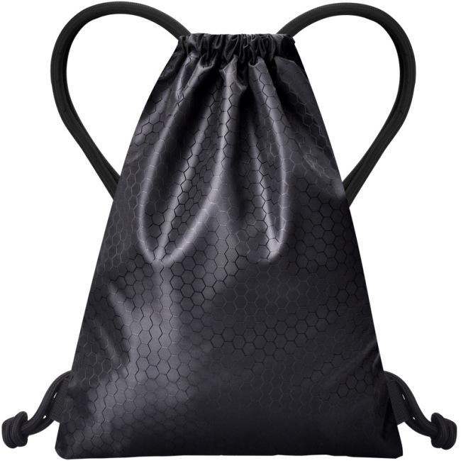 customized wholesale waterproof sports fitness Drawstring bag