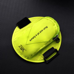 2020 factory direct customized mobile phone arm belt running bag for outdoor sports arm bag