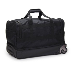 Multi-function Trolly  Bag with Garment Sack