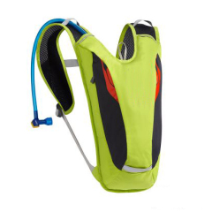 Custom logo outdoor adventure backpack hydration for hiking riding running