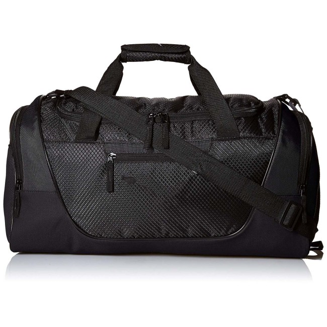 Factory Direct Custom Logo Gym Bag Duffel for Men