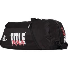 MMA sports backpack