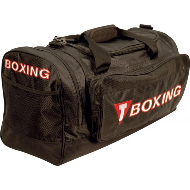 Boxing Equipment duffel bag