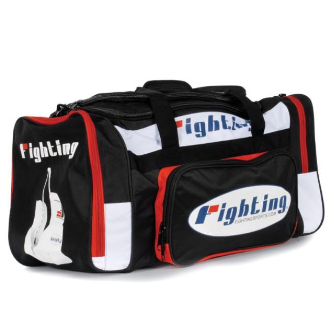 Boxing Equipment Super Duffel Bag