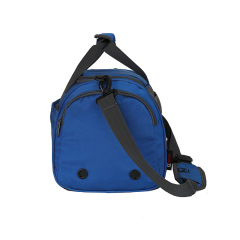 Functional Waterproof Duffle Bag with shoe compartment