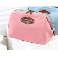 Travel portable washing bag large capacity cosmetic bag