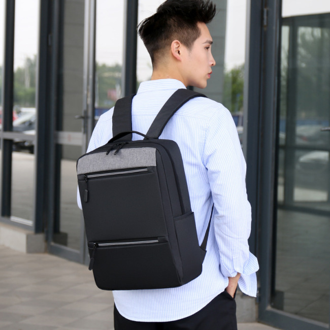 Fashion leisure business Backpack