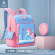 Unicorn B: Large Pink Blue