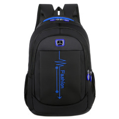 Wholesale children's school bag large capacity multi-functional backpack men and women outdoor travel computer backpack