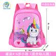 Cartoon Unicorn kindergarten Pu
