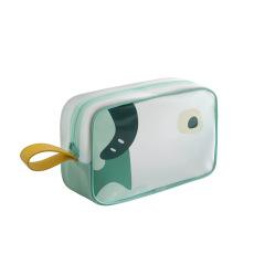 TPU make-up bag portable portable portable toiletries Travel Set
