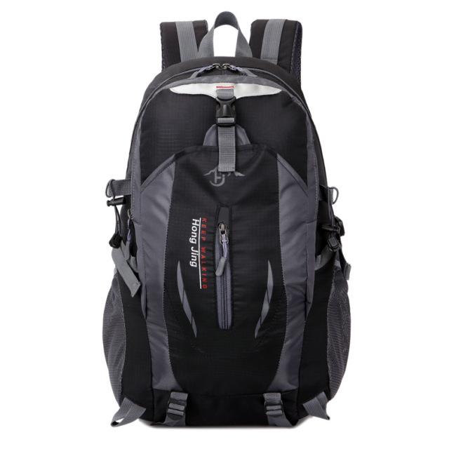 Cross border new outdoor mountaineering bag for men and women