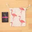 White Flamingo trumpet