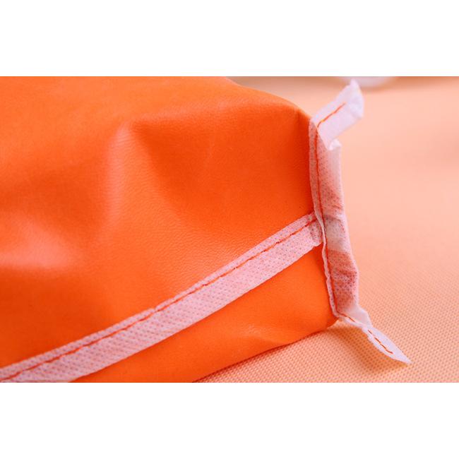 Factory direct Korean candy color dumpling type make-up bag dumpling bag folding waterproof make-up wash wash can print logo