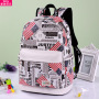 Jiayi Baile popular schoolbag for junior high school students