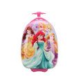 Five princesses in egg shape