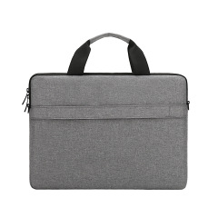 Ultra thin laptop bag ultra-thin bag inner bladder bag single shoulder bag