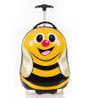 Gourd shaped bee