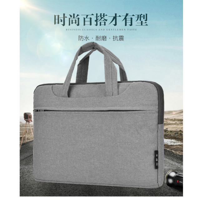Miguel Apple millet laptop bag multi function multi color inner case bag custom nylon waterproof notebook bag