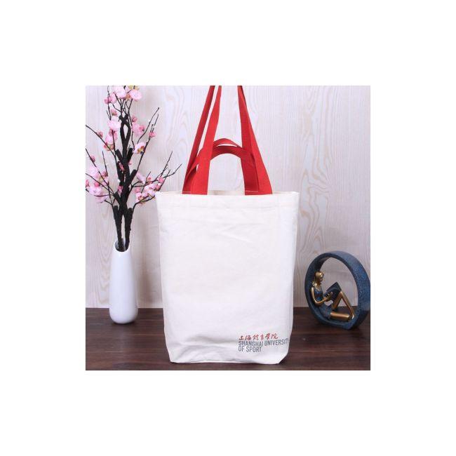 Factory wholesale environmental protection cotton bag canvas bag shopping custom printing canvas bag custom logo
