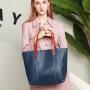 Women's bag cross border Amazon foreign trade 2020 new women's handbag European and American fashion tote bag shoulder bag