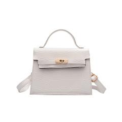 Women's bag fashionable new fashion fashion one shoulder portable messenger bag