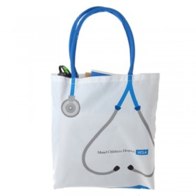 High-grade Nylon stethoscope shopping bag