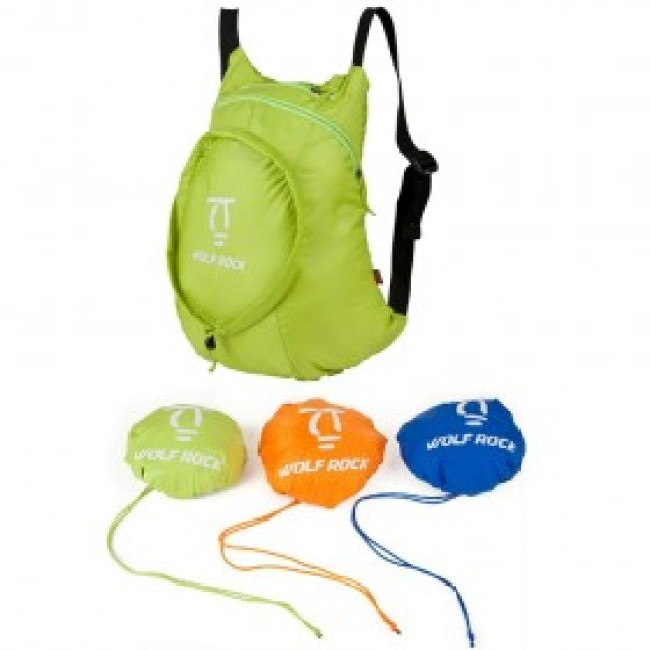 Light Outdoor Climbing Package