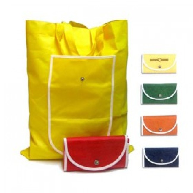 Classical Foldable Nonwoven Bag