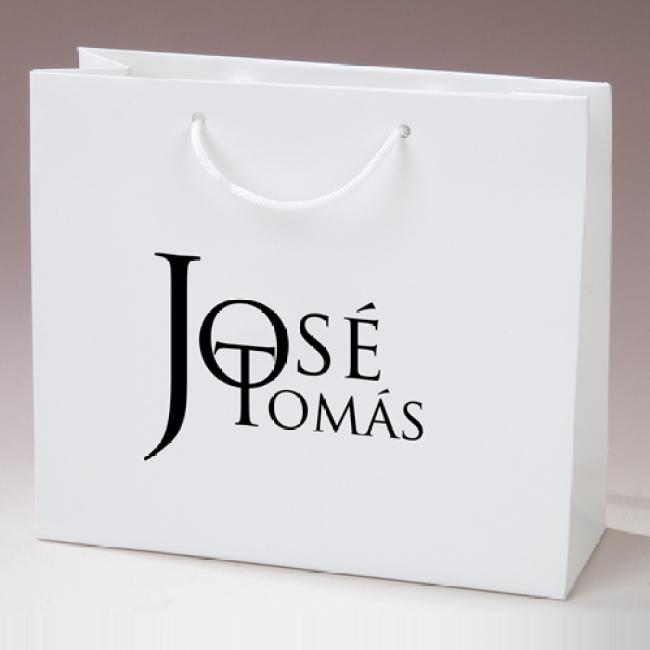 Shopper Eurotote Paper Bag