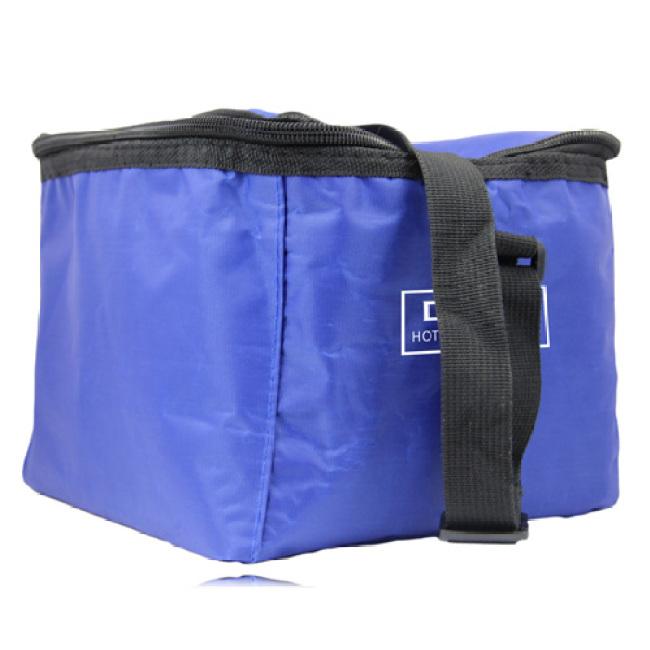 6 Pack Nylon Watertight Cooler