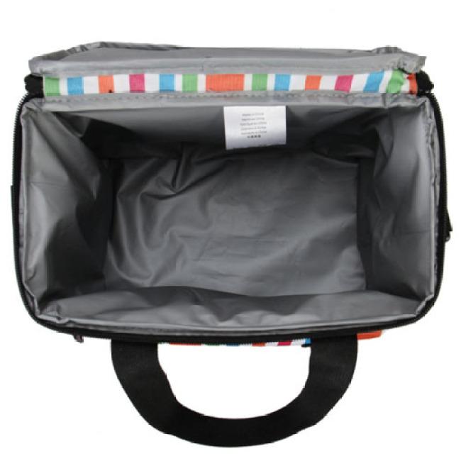 Insulation Thermal Cooler Crossbody And Handbag