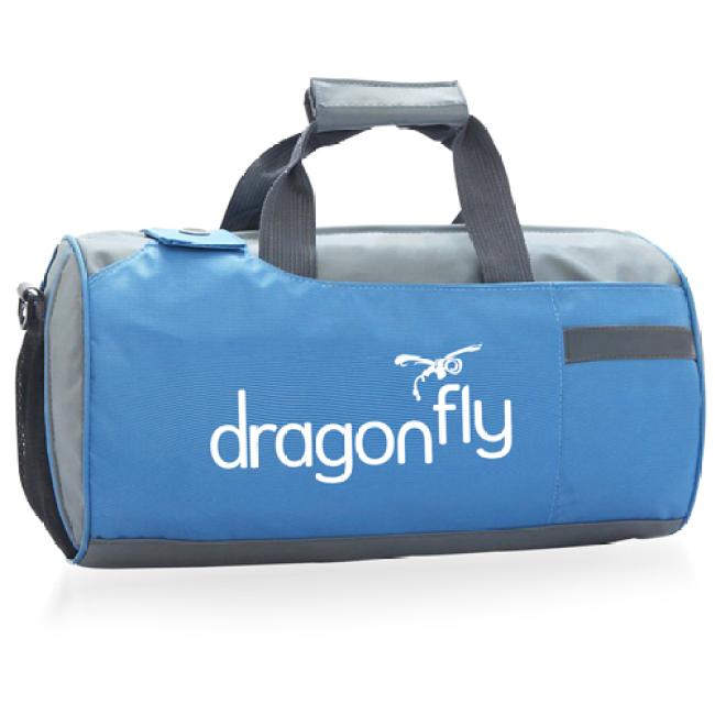 Rugged Waterproof Duffel Bag