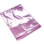 Clothing Transparent Zipper Bag