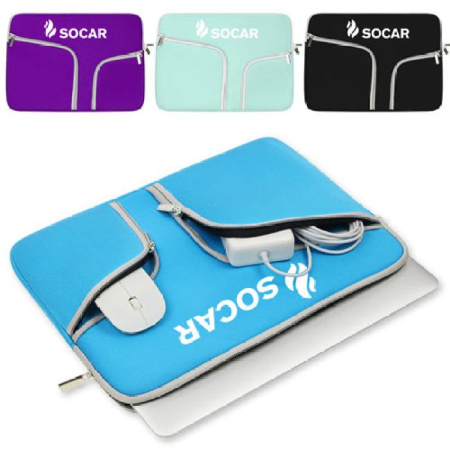 Fashion Laptop Cover Case Sleeve Bag