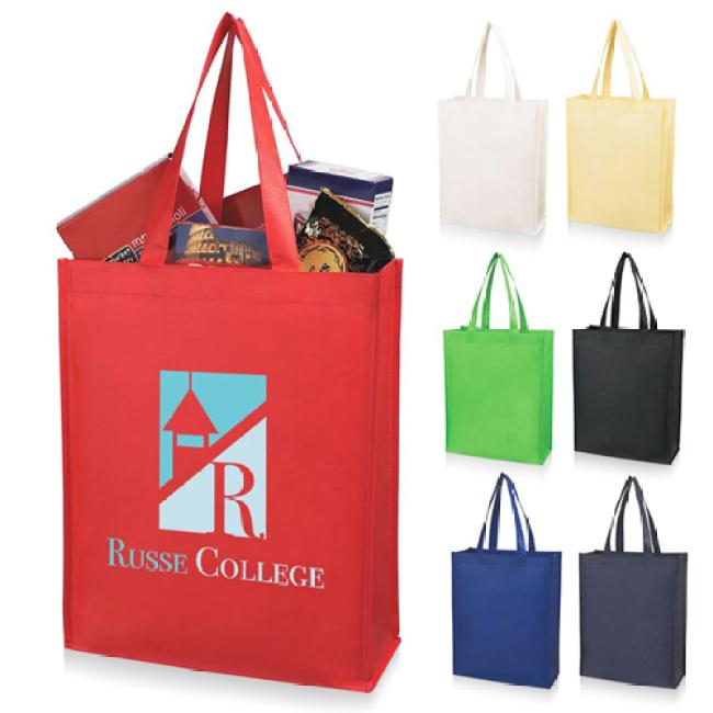 Capacious Tote Bag