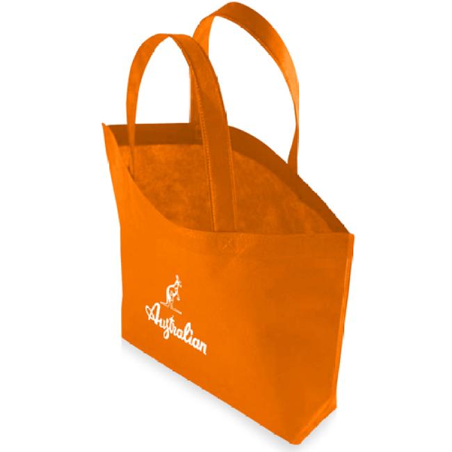 Non-Woven Reusable Tote Bag