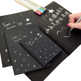 2019 Constellation surface note books hardcover notebook custom logo design books