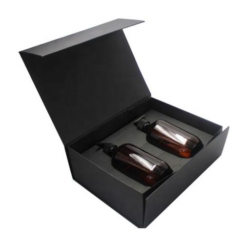 2019 Hot Selling Cosmetic Packaging Box Custom Premium Cosmetic Box