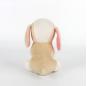pink husky stuffed plush toy dog for kids