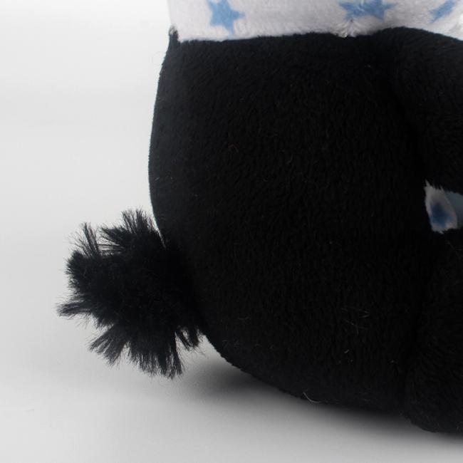 plush stuffed toys panda xmas elf