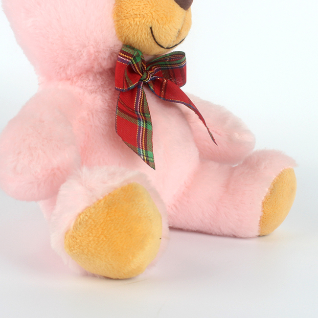 plush stuffed teddy bear toy for children gift