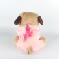 New Products Custom realistic Plush stuffed dog toy