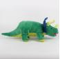 Stuffed Soft Plush Dinosaur Toy for  Birthday Gifts
