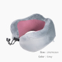 Newest Memory Foam Neck Cervical  Pillow  For Airplane Traveling
