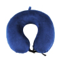 Popular Modern Custom Travel Neck Pillow For Neck Pain Relief Travel Accompany Head Cushion