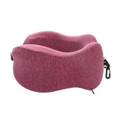 Wholesale Adjustable Car Neck Memory Foam Pillow For Driving